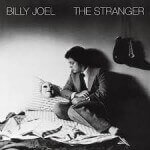 Billy Joel - The Stranger (1977)