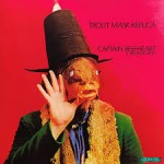 Captain Beefheart & the Magic - Trout Mask Replica (1969)