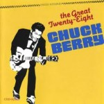 Chuck Berry - The Great Twenty-Eight (1982)