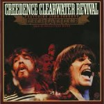 Creedence Clearwater Revival - Chronicle The 20 Greatest Hits (1976)