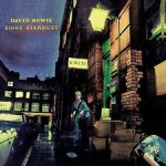 David Bowie - The Rise And Fall Of Ziggy Sta (1972)