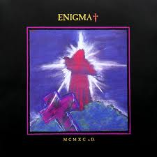 Enigma - MCMXC A D (1991)
