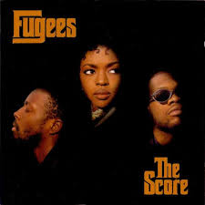 Fugees - The Score (1996)