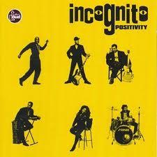 Incognito - Positivity (1997)
