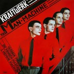 Kraftwerk - The Man Machine (1978)