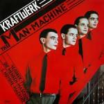 Kraftwerk - The Man Machine (1978)