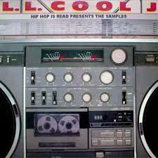 LL Cool J - Radio (1985)