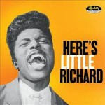 Little Richard - Here's Little Richard (1957)