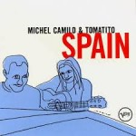 Michel Camilo & Tomatito - Spain (2000)
