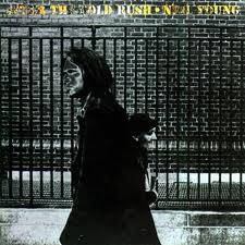 Neil Young - After The Gold Rush (1970)