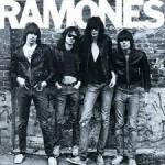 Ramones - The Ramones (1976)