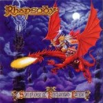 Rhapsody - Symphony Of Enchanted Lands (1998)