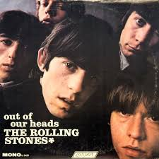 Rolling Stones - Out Of Our Heads (1965)