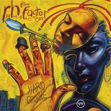 The RH Factor - Hard Groove (2003)