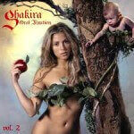 Shakira - Oral Fixation Vol. 2 (2006)