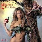 Shakira - Oral Fixation Vol. 2 (2006)