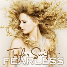 Taylor Swift - Fearless (2008)