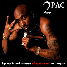 2Pac - All Eyez On Me (1996)