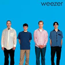 Weezer - Weezer (The Blue Album) (2004)