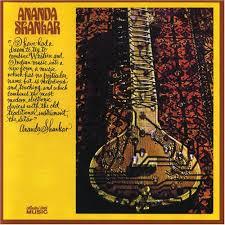 Ananda Shankar - Ananda Shankar (1970)