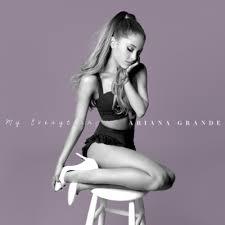 Ariana Grande - My Everything (2014)