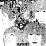 Beatles - Revolver (1966)
