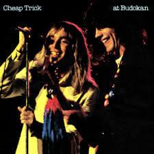 Cheap Trick - At Budokan (1979)