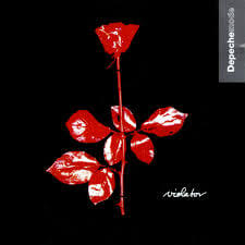 Depeche Mode -  Violator (1990)