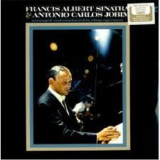 Francis Albert Sinatra and Antonio Carlos Jobim - Francis Albert Sinatra and Antonio Carlos Jobim (1967)