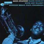 Hank Mobley - Soul Station (1960)
