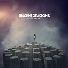 Imagine Dragons - Night Visions (2012)