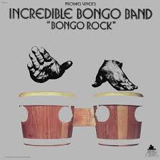 Incredible Bongo Band - Bongo Rock (1973)