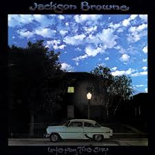 Jackson Browne - Late For The Sky (1974)