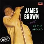 James Brown - Live At The Apollo 1968 (1968)