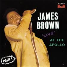 James Brown - Live At The Apollo 1968 (1968)