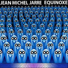 Jean Michel Jarre - Equinoxe (1978)