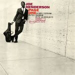Joe Henderson - Page One (1963)
