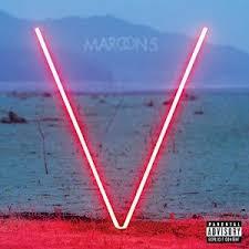 Maroon5 - V (2014)