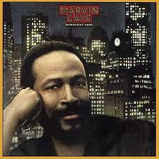 Marvin Gaye - Midnight Love (1982)