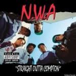 N.W.A - Straight Outta Compton (1988)