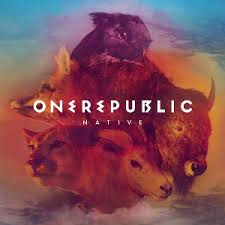 OneRepublic - Native (2013)