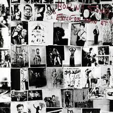 Rolling Stones - Exile on Main Street (1972)
