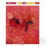 Stan Getz and Charlie Byrd - Jazz samba (1962)