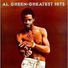 Al Green - Greatest Hits (1975)