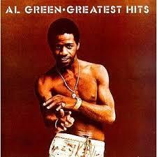 Al Green - Greatest Hits (1975)