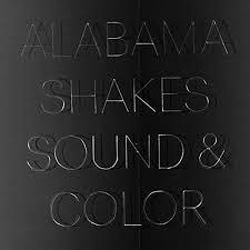 Alabama Shakes - Sound & Color (2015)