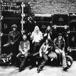 Allman Brothers Band - Live At Fillmore East (1971)