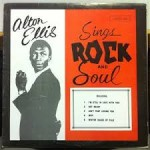Alton Ellis - Sings Rock & Soul (1967)