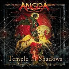 Angra - Temple of Shadows (2004)