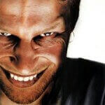 Aphex Twin - Richard D James Album (1996)